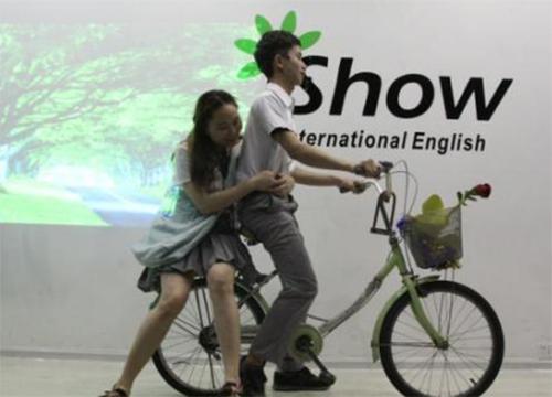 南宁iShow国际英语第三届影视Movie Night圆满落幕