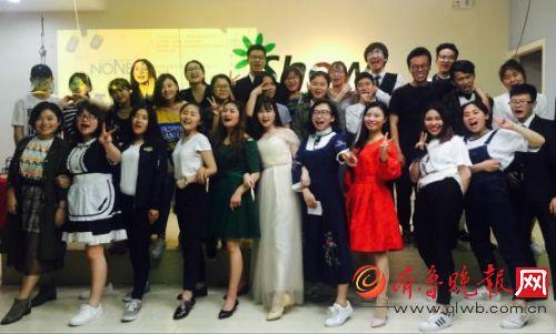 上海iShow国际英语Movie Night精彩纷呈